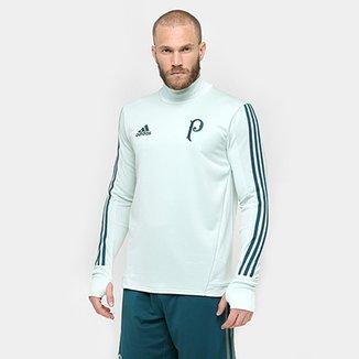 1535850a738ff Moletom Adidas Palmeiras Treino 17 18 Masculino
