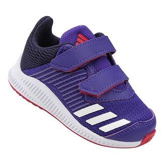 ab223644e2f Tênis Adidas Roxo Tamanho 18 - Infantil