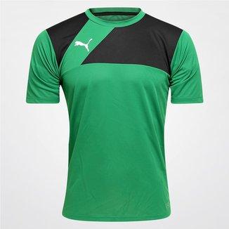 f1b6abbcc Camisa Puma BR Entry Training Jersey Masculina