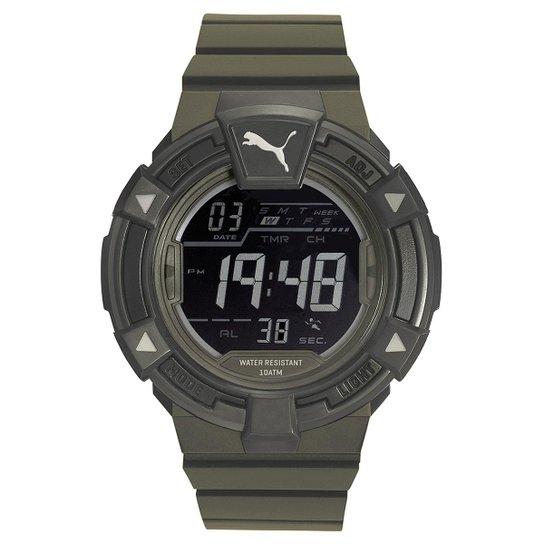 3e3eef4d53c Relógio Puma 96289G0PVNP2 - Compre Agora