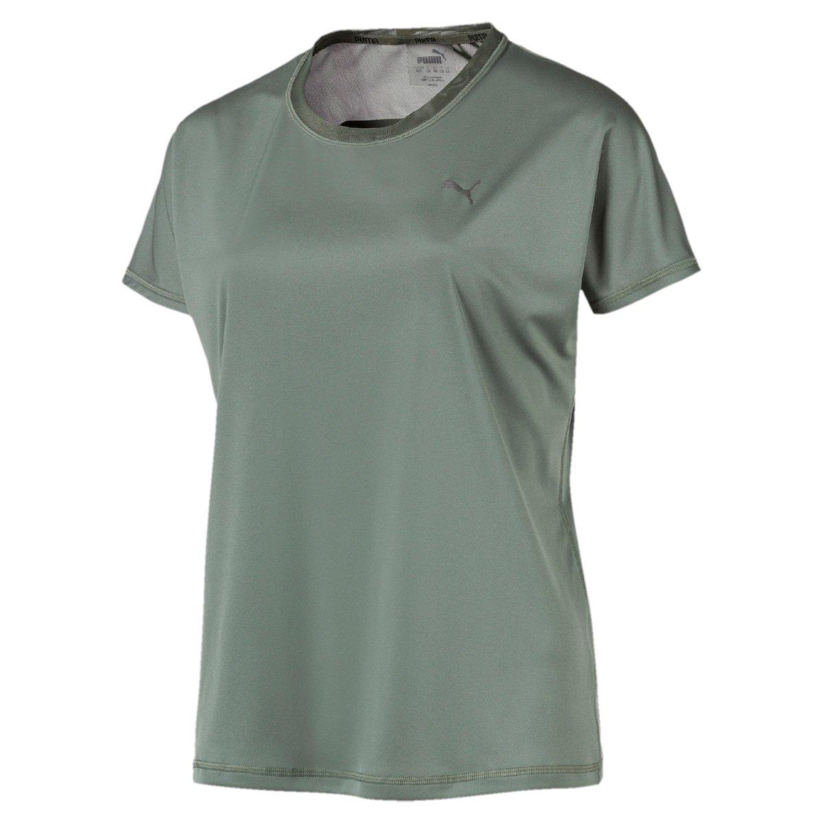 Camiseta Puma Explosive Box Feminina d8146ab7f69