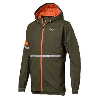 48432afd046 Jaqueta Puma Lastlap Jacket Masculina