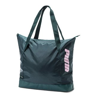 8eac6ef4e Bolsa Puma AT Large Shopper Feminina