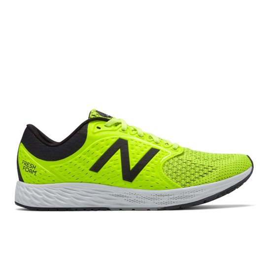 Tênis New Balance Fresh Foam Zante V4 Masculino - Compre Agora ... c67a18082115f