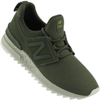 1ac2e26bb Tênis Casuais New Balance | Netshoes