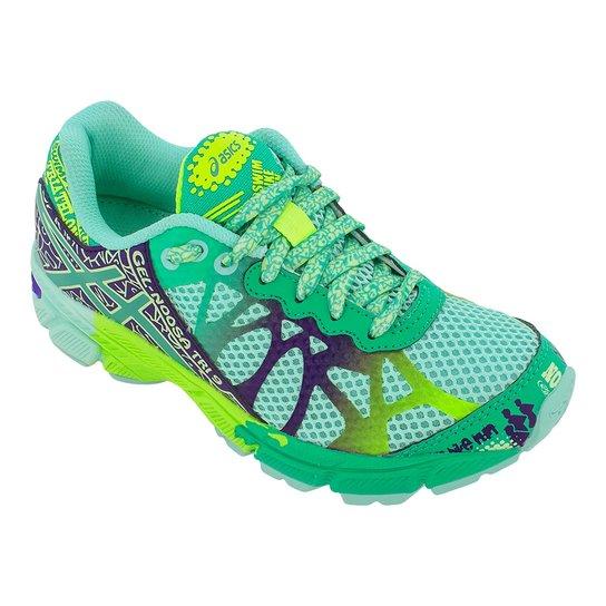 Tenis Running Asics Gel-Noosa Tri 9 Gs - Compre Agora  7f96bda14a4d8