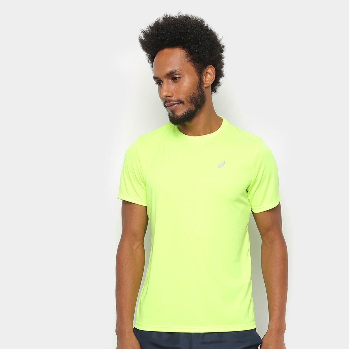 Camiseta Asics Core Running Masculina