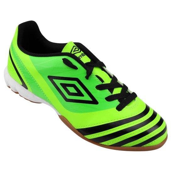 Chuteira Futsal Umbro Hunter Masculina - Compre Agora  7ec00db2322