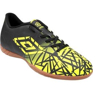 23e37cff2c Compre Chuteira Futsal Umbro Amarela Online