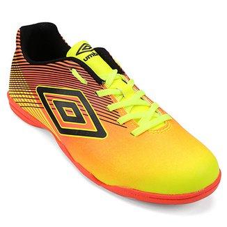 5bd748b91e Chuteira Futsal Umbro Slice 3 Masculina