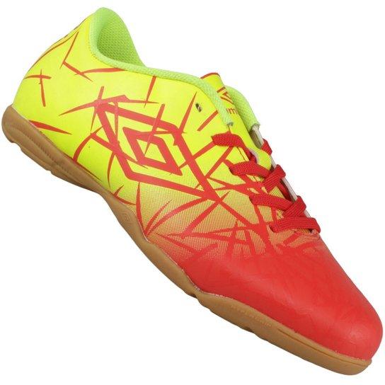 Tênis Umbro Indoor Grass III Futsal Infantil - Compre Agora  b604f379569b7