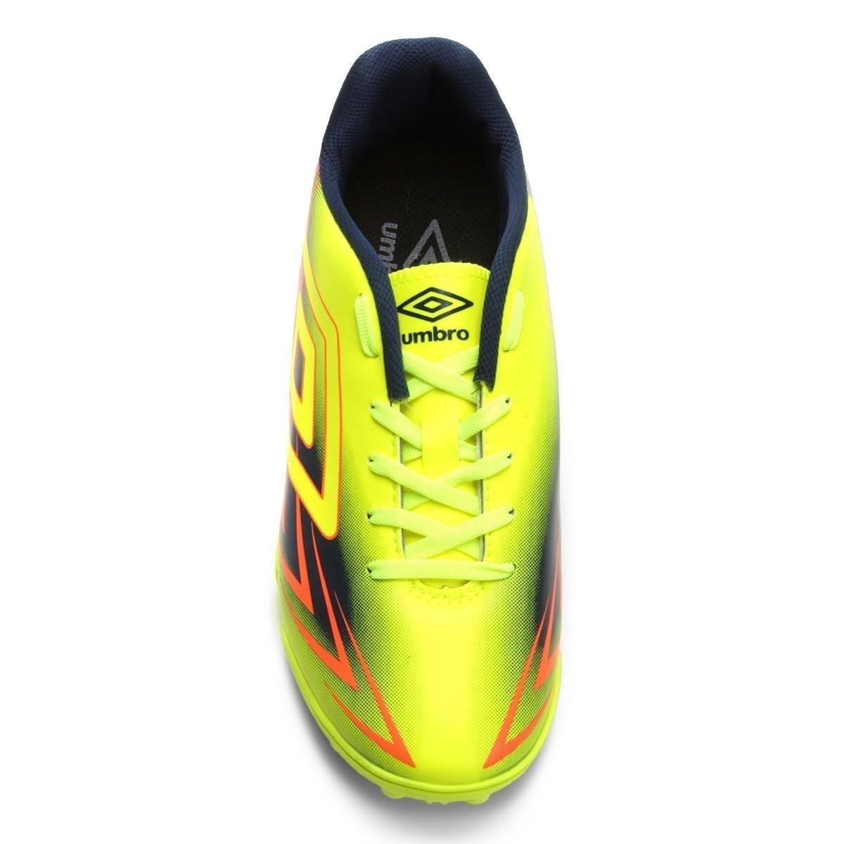 f62a4f46888ea Chuteira Society Umbro Speed III - Shopping TudoAzul