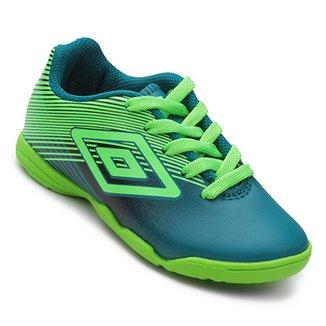 6b62983a8d865 Chutiera Futsal Infantil Umbro Slice III