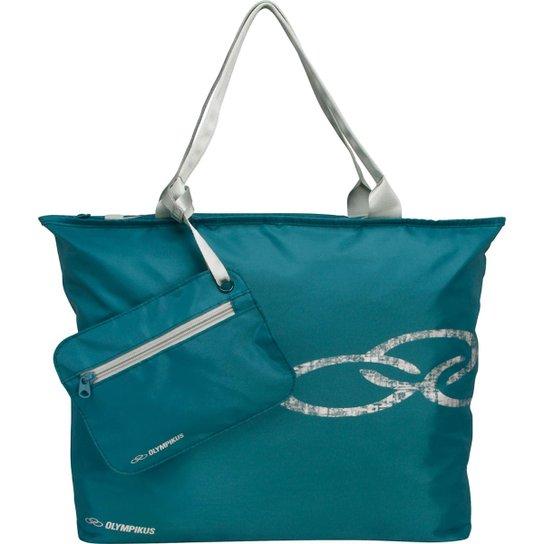 Bolsa Olympikus Shopper Fit - Compre Agora  23b5175b508