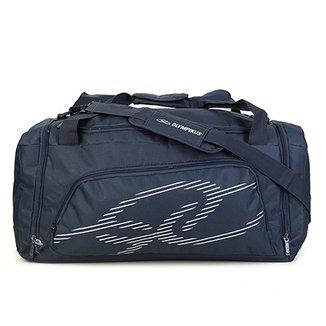 6f8e50fa3b Bolsa Olympikus Gym Bag Line 60Cm