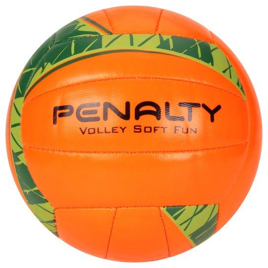 6ba0838450 Bola de Vôlei Penalty Soft Fun 6 - Compre Agora