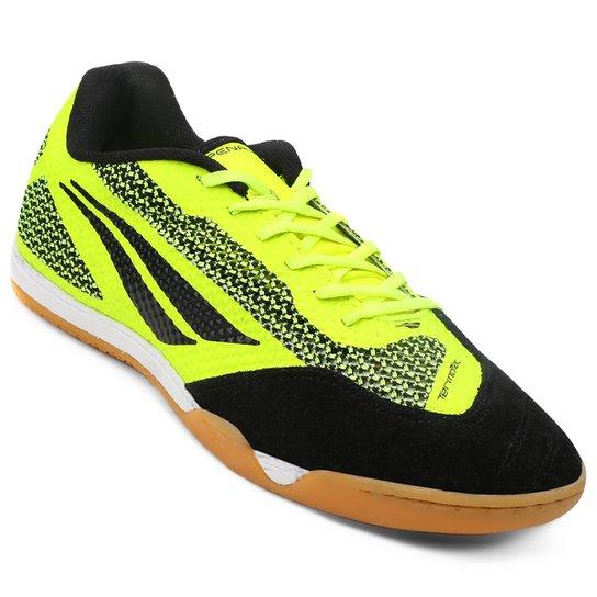 3c1c0101e45 Chuteira De Futsal Penalty Max 500 7 Futsal - 43 - Compre Agora ...