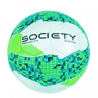 Bola Society Penalty Digital C C 5114751551 347e9136f1cb5