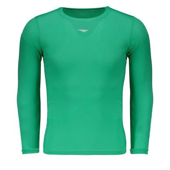 Camisa Térmica Penalty Limited Manga Longa - Compre Agora  20ad39c5216de