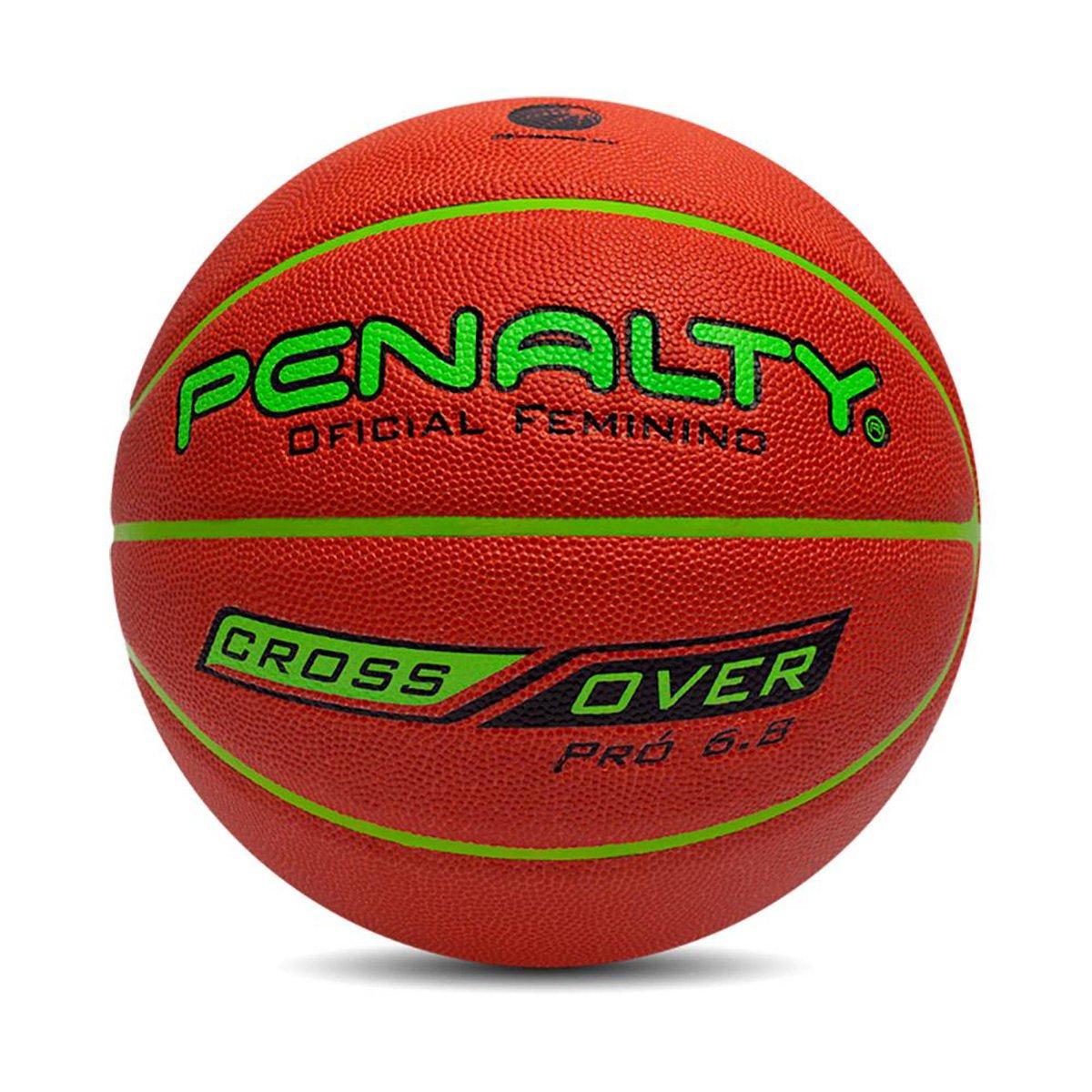 Bola de Basquete Penalty Crossover X 6.8 Pró