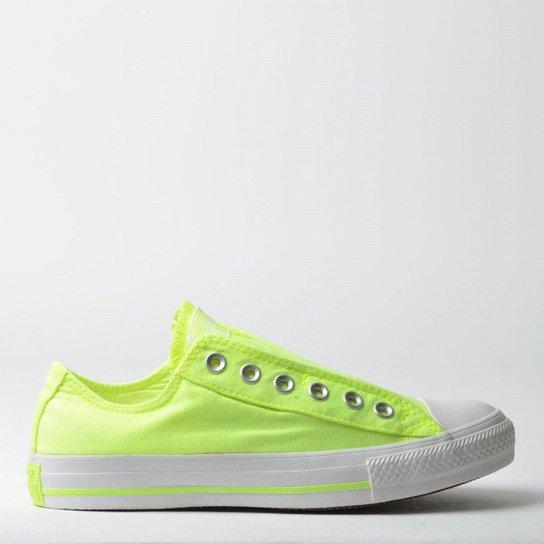 dbec70c2346 Tênis Converse Chuck Taylor All Star Slip - Compre Agora