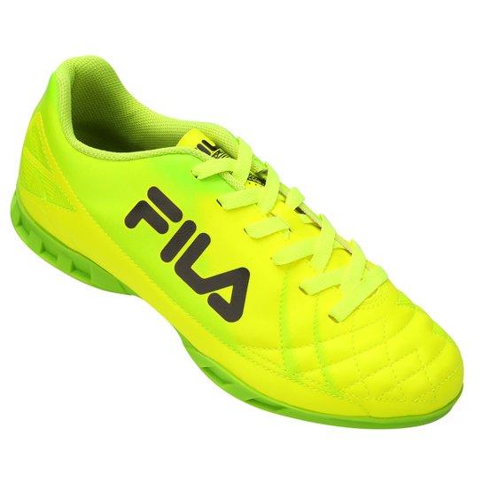 9dccfed2b6 Chuteira Futsal Fila Classic Masculina - Compre Agora