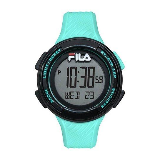 4a3e4390a64 Relógio Fila Pedometro Digital - Compre Agora