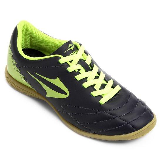 02fc5884da Chuteira Futsal Topper Slick 2 BRS Masculina - Compre Agora