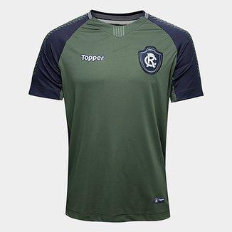 be500e48275ef Camisa Remo Goleiro II 2018 s n° Torcedor Topper Masculina