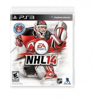 Game Ps3 Nhl 14