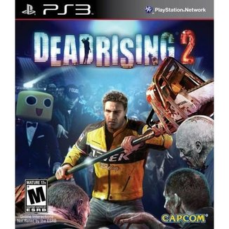 Game Dead Rising 2 Ps3