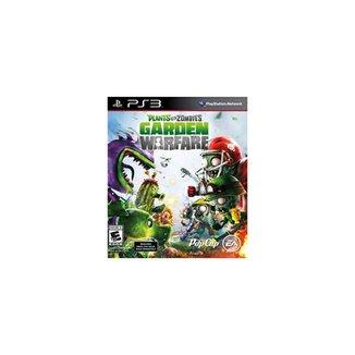 Plants Vs Zombies  Garden Warfare - Ps3 ec849bff13b