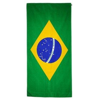 2defc638a6b28 Toalha de Banho Bouton Veludo Brasil