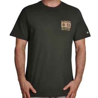 ec173bbec5 Camiseta Element Romão