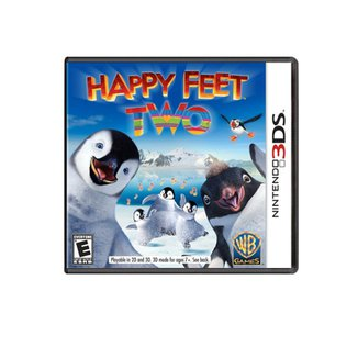 Happy Feet Two  The Videogame - 3Ds 3f8e3576ec6