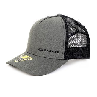 Boné Oakley Aba Curva Mod Chalten Cap Masculino b95c2c88859