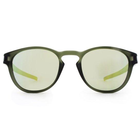 9a779133088fe Óculos de Sol Oakley Latch OO9265 05-53 Masculino - Compre Agora ...