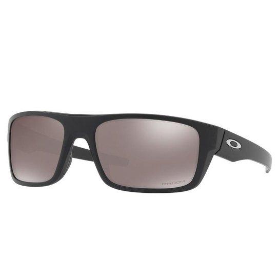 Óculos Oakley Drop Point Matte Black Prizm Polarized - Compre Agora ... b1c6dbde60