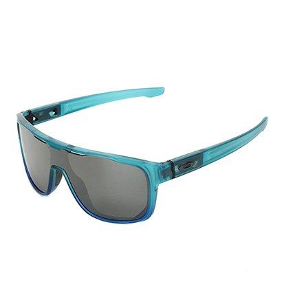 Óculos de Sol Oakley Crossrange Shield Prizm Masculino