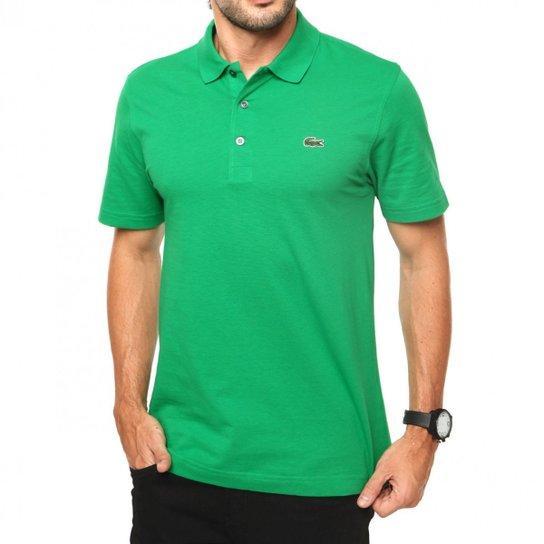 c7e859afca107 Camisa Polo Lacoste - Compre Agora