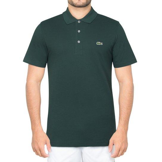 1d0829c575f Camisa Polo Lacoste Tennis 1 - Compre Agora