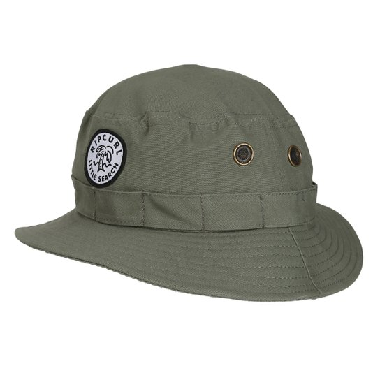 Chapéu Rip Curl Little Search Masculino - Compre Agora  30982923502