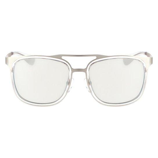 6212a6b97e357 Óculos de Sol Calvin Klein Jeans CKJ136S 000 53 - Compre Agora ...