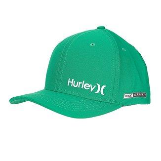 Boné Hurley Aba Curva Mini Masculino e363323a526
