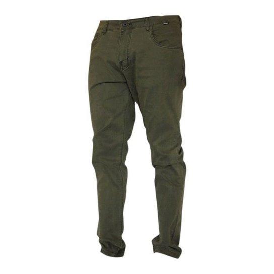 Calça Slim Hurley Masculina - Compre Agora  92941a2a4d7