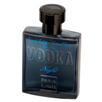 ec02dbc17 Vodka Night Paris Elysees - Perfume Masculino - Eau de Toilette 100ml