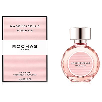 Perfume Mademoiselle Feminino Rochas EDP 30ml