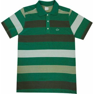 ef0ddb8da8 Camisa Pau a Pique Polo