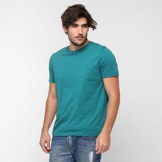 100b9db87 Camiseta Colcci Básica