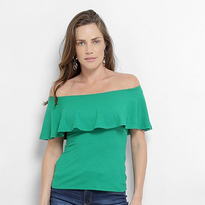 4a4f0837b Blusa Feminina - Compre Blusa Feminina Online | Opte+